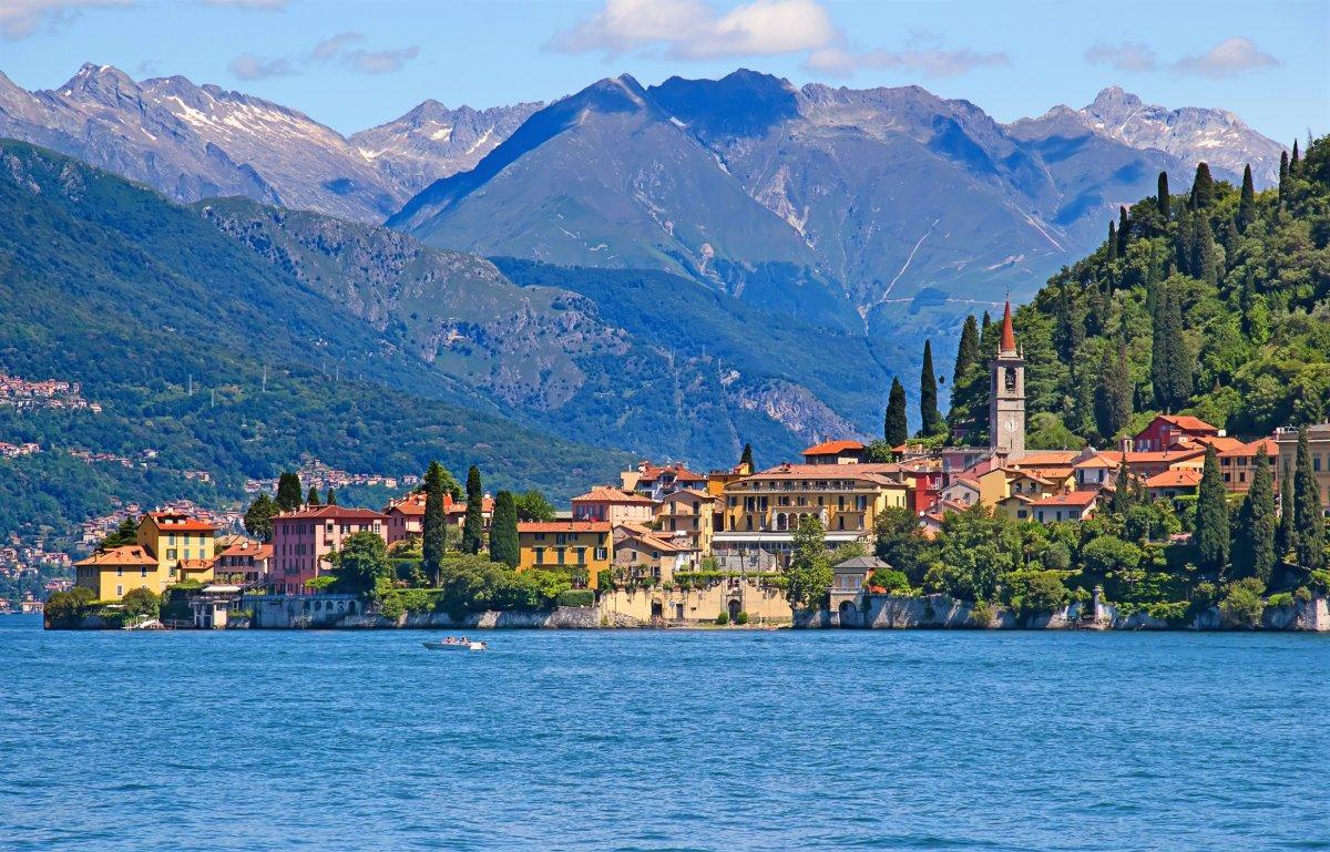 event-Tre Giorni negli Incantevoli Scenari del Lago di Como