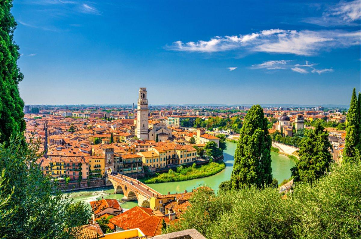 event-Una Verona Inedita: Uscita Didattica in Inglese alla Scoperta della Città