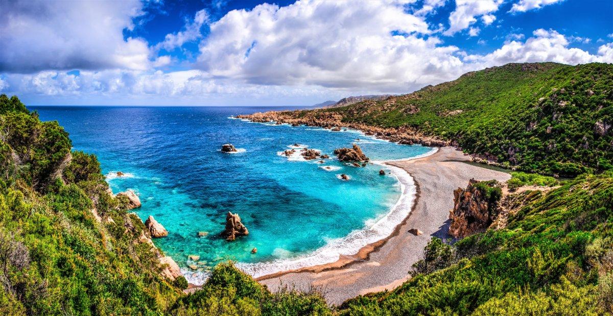 event-Otto Giorni in una Villa da Favola nelle Spiagge Paradisiache della Sardegna