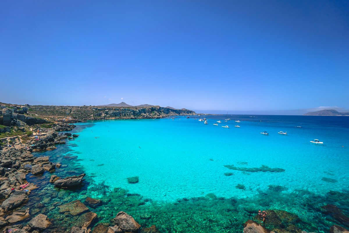 event-La Sicilia e le Isole Egadi: Sei Giorni tra Mare, Degustazioni e Gite in Barca