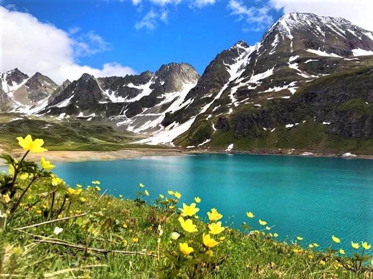 event-Il Lago Kastel e il Sentiero dei Fiori: Perle Naturalistiche del Piemonte