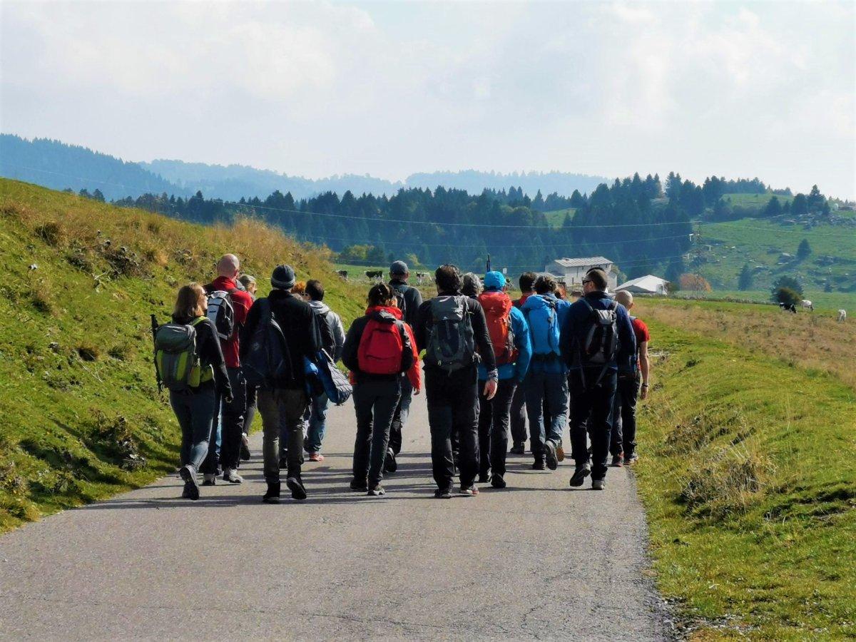 event-Dal Vajo delle Anguille al Vajo dei Modi: Una Camminata in Lessinia