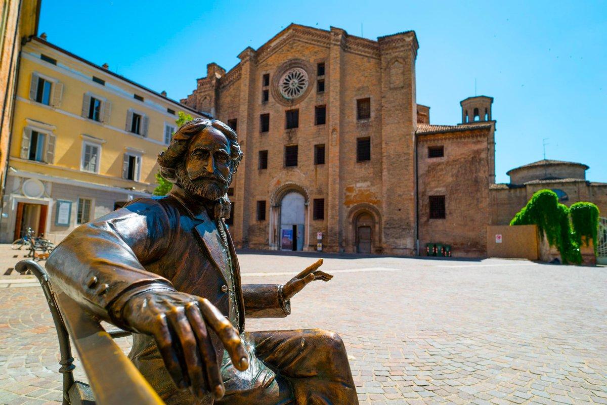 event-Tour Guidato a Parma, la Capitale della Cultura