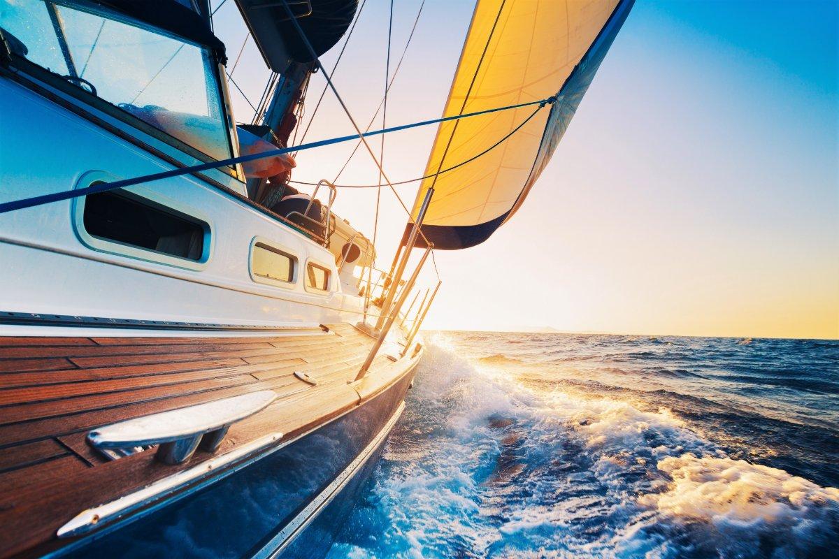 event-Due Giorni Unici: La Costiera Sorrentina e Capri in Barca a Vela