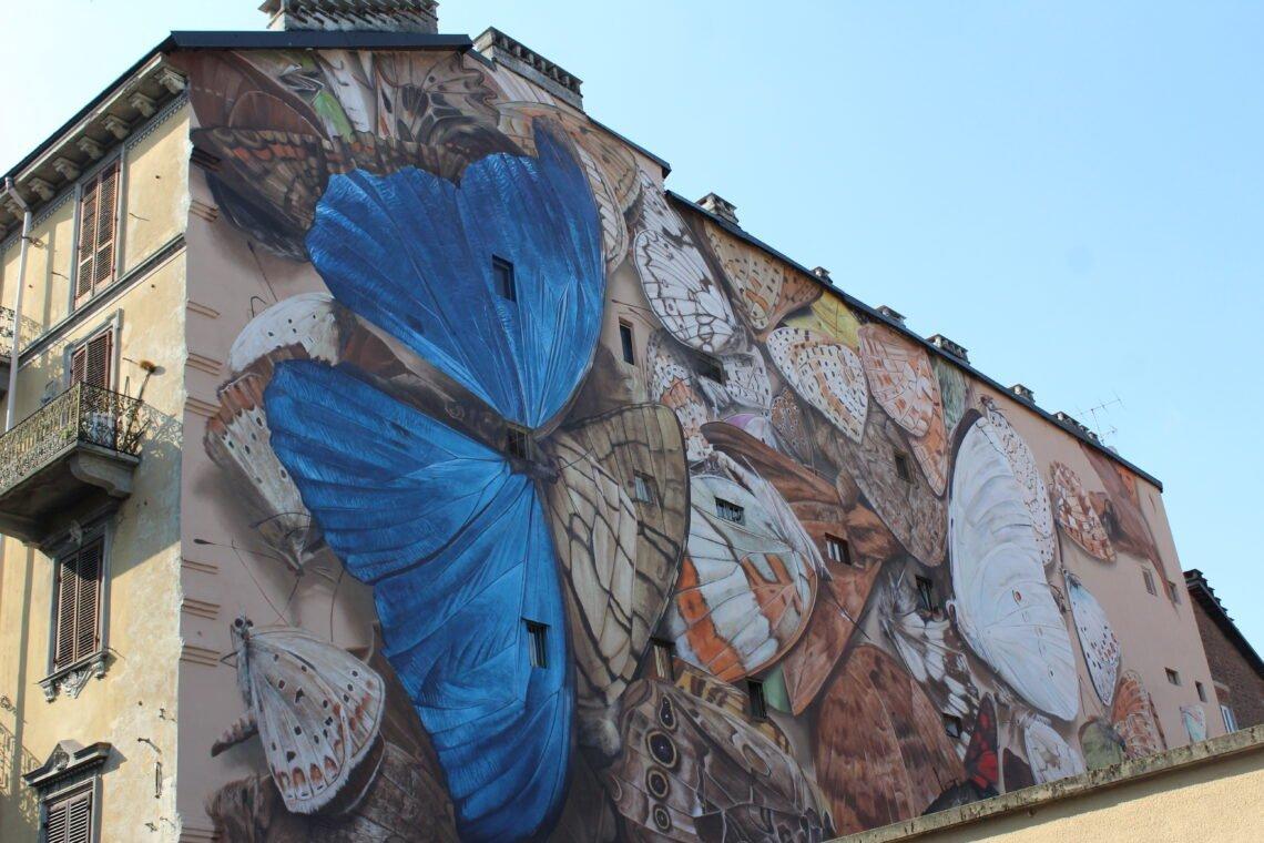 event-Visita Guidata a Torino: Il Rapporto tra l'Uomo e la Città a Barriera