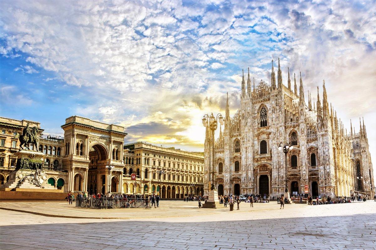 event-Uscita Didattica in Lingua Inglese a Milano: Dove il Medievale incontra il Moderno
