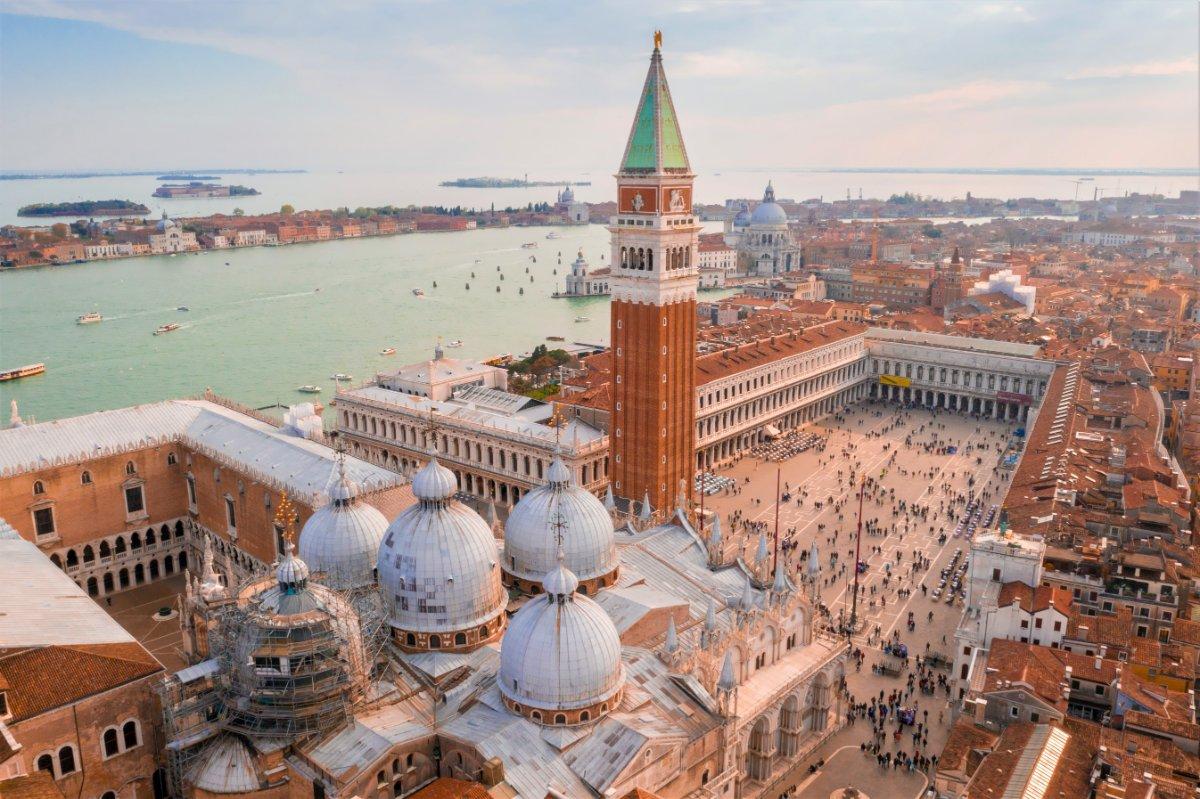 event-Venezia, La Serenissima: Uscita Didattica e Interattiva in Lingua Inglese