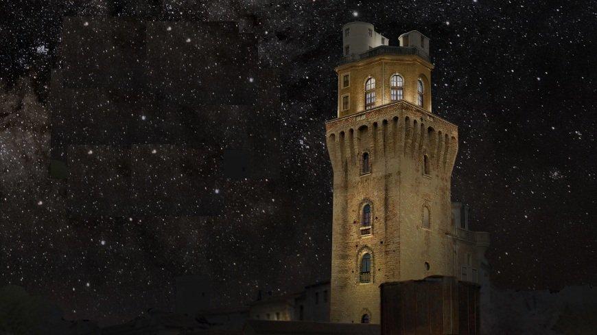 event-Tour nella Padova Spensierata: Una Notte Sotto le Stelle