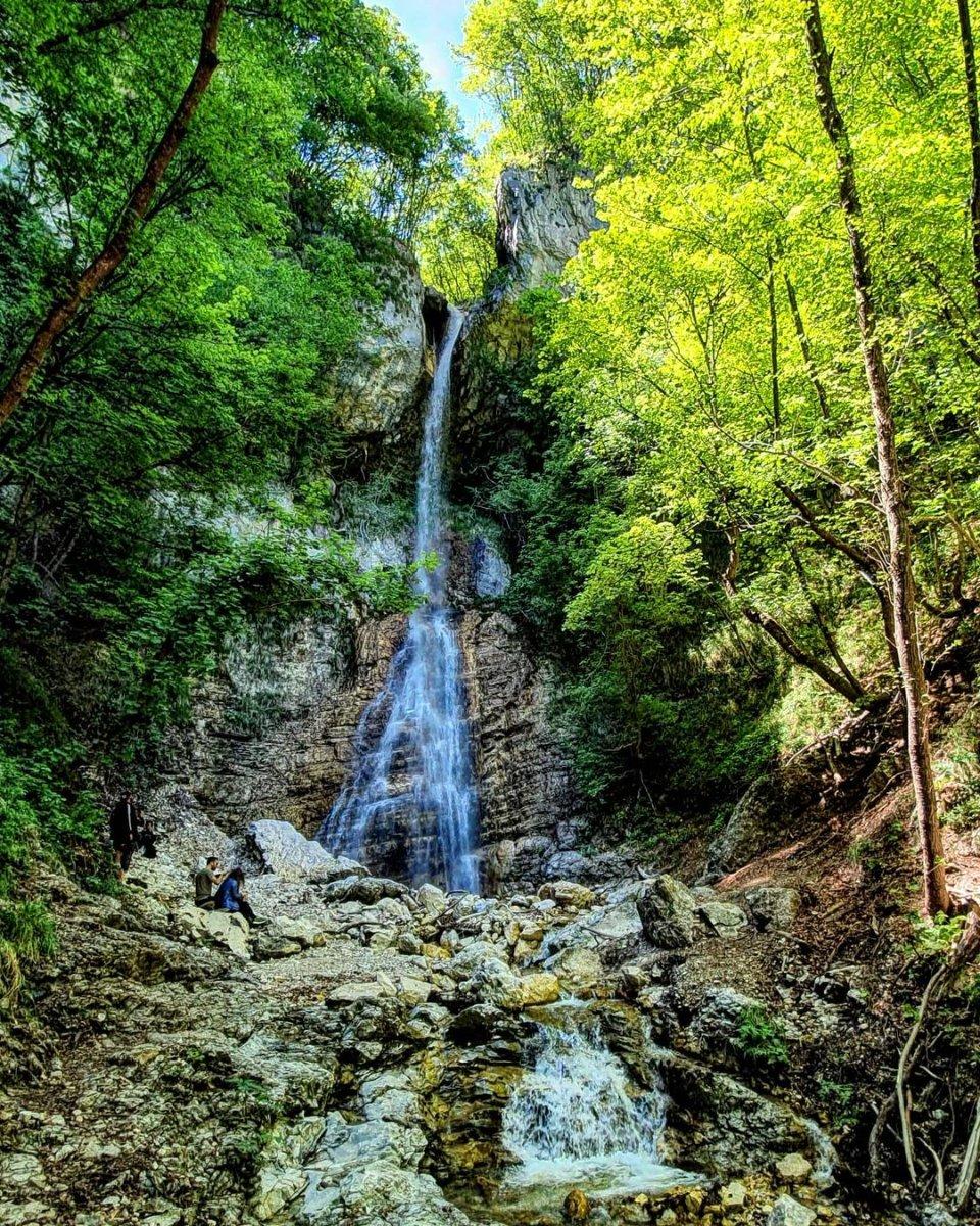 event-Rigenerante Percorso nella Radura delle Cascate di San Giovanni