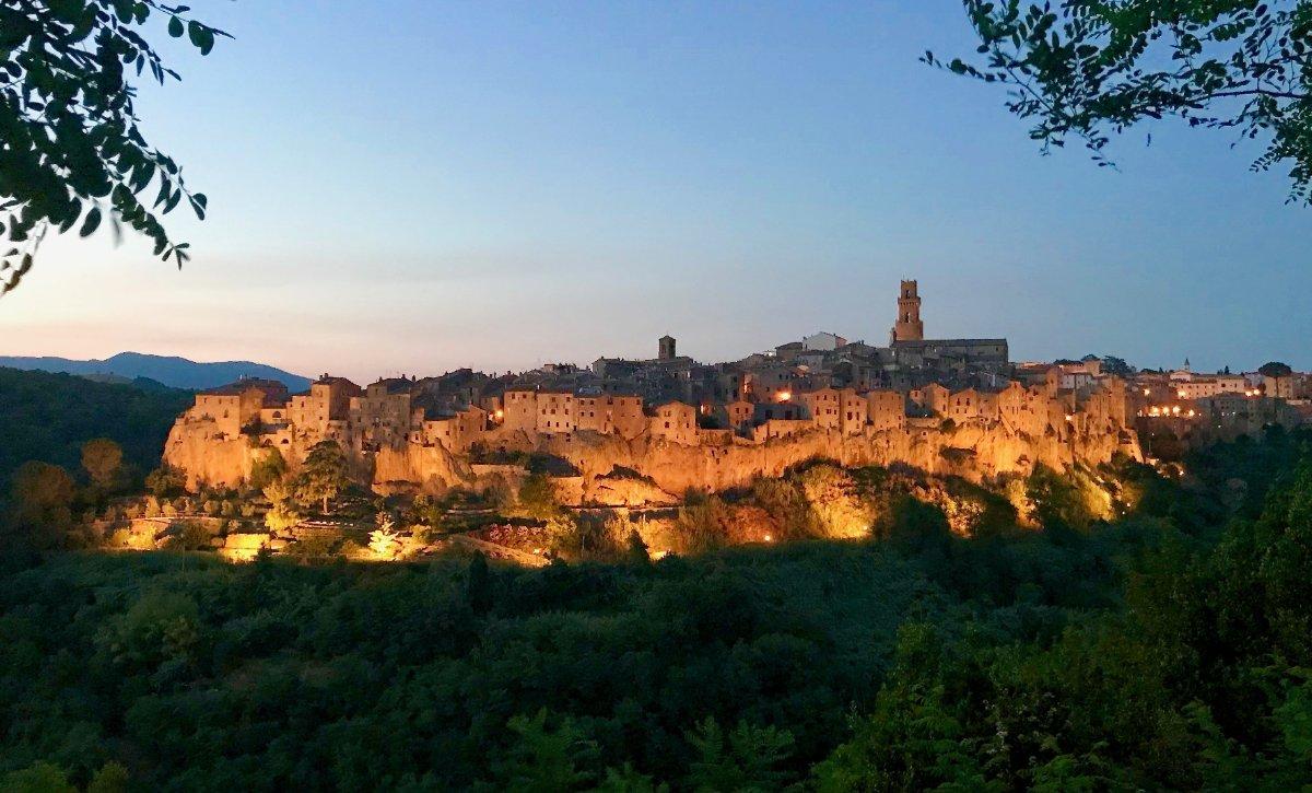 event-Visita Guidata a Pitigliano: La Piccola Gerusalemme