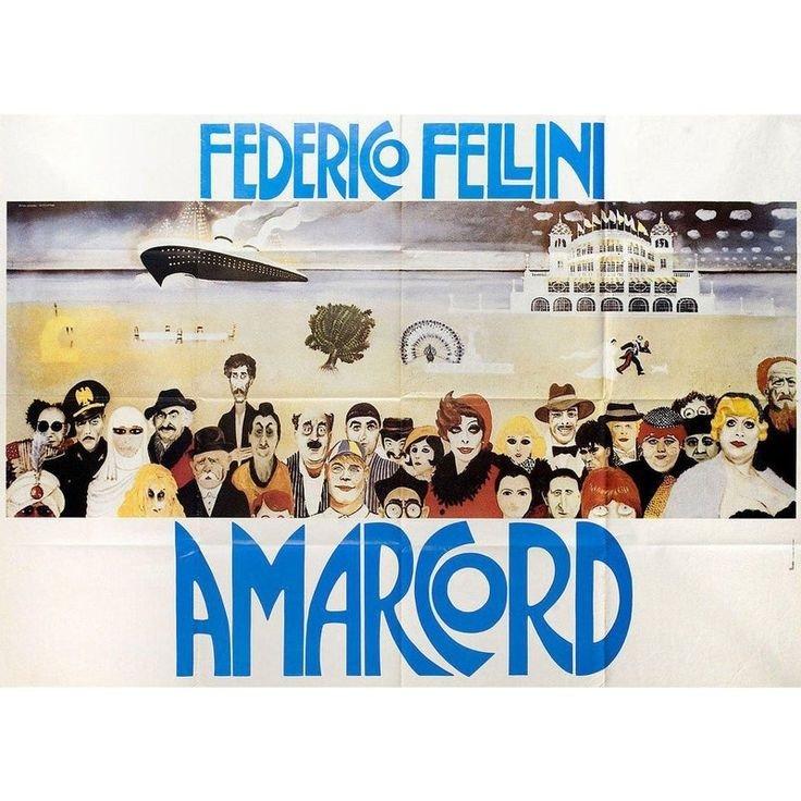 event-La Rimini di Fellini: Dagli Albori al Genio Artistico
