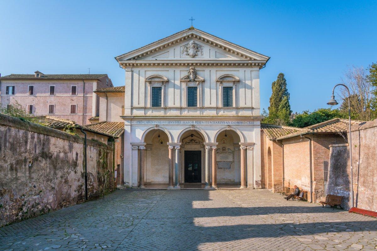 event-Passeggiata Guidata Lungo l'Appia Antica fino a Capo di Bove