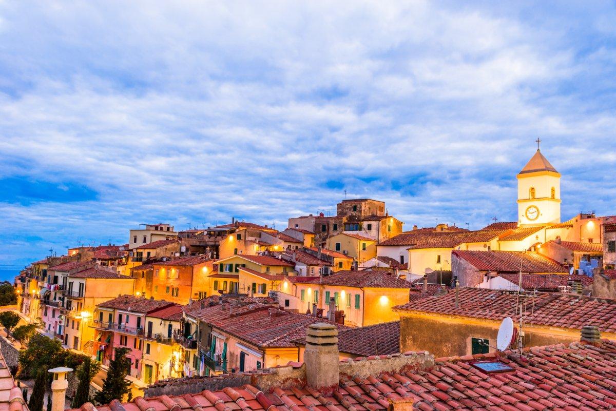 event-Livorno e i Medici: Alla Scoperta delle Antiche Fortezze e Mura