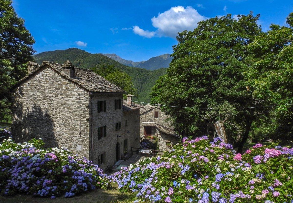 event-I Favolosi Borghi del Bolognese: Escursione da Monteacuto a Tresana