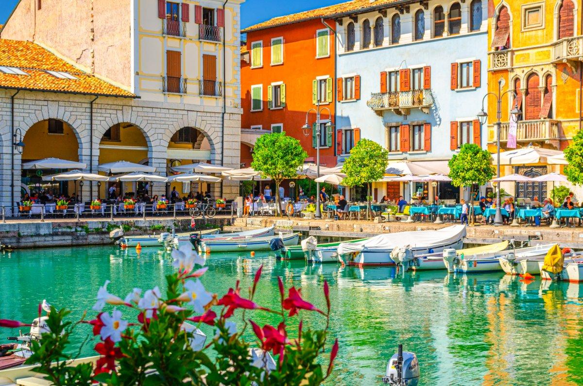 event-Desenzano del Garda: Tesori Culturali della Capitale del Lago