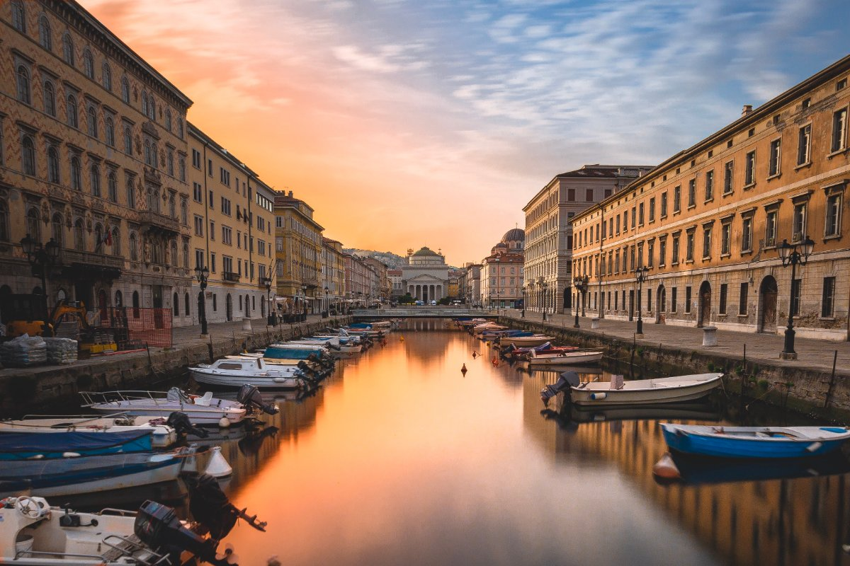 event-La Trieste dai Mille Volti: Un Tour dal Colle al Mare