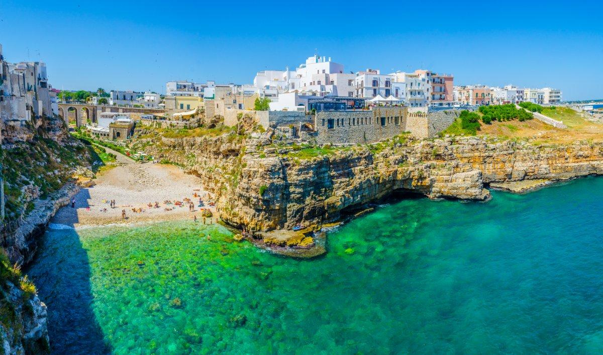 event-La Puglia e i Sassi di Matera: Otto Giorni Tutto Incluso tra Mare, Profumi e Tradizioni