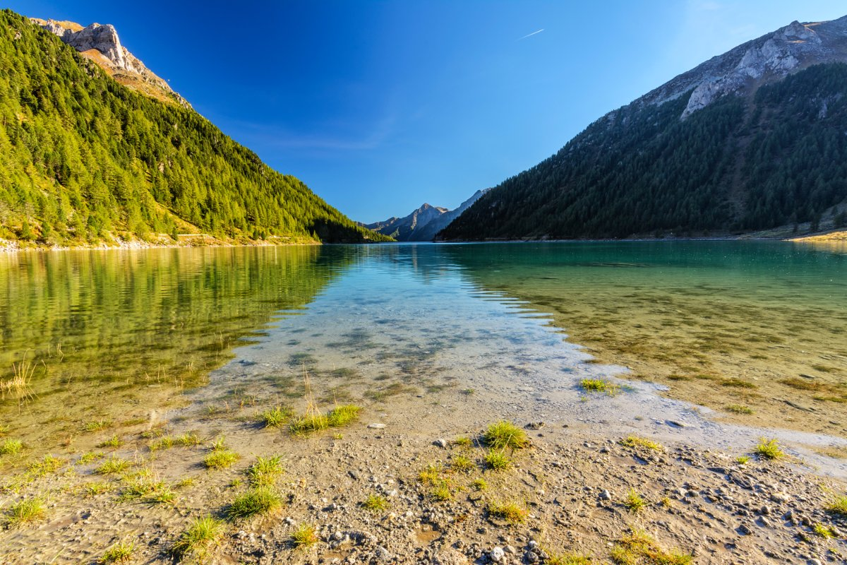 event-Dal Lago di Neves al Rifugio Porro: Un Percorso Inedito in Alto-Adige