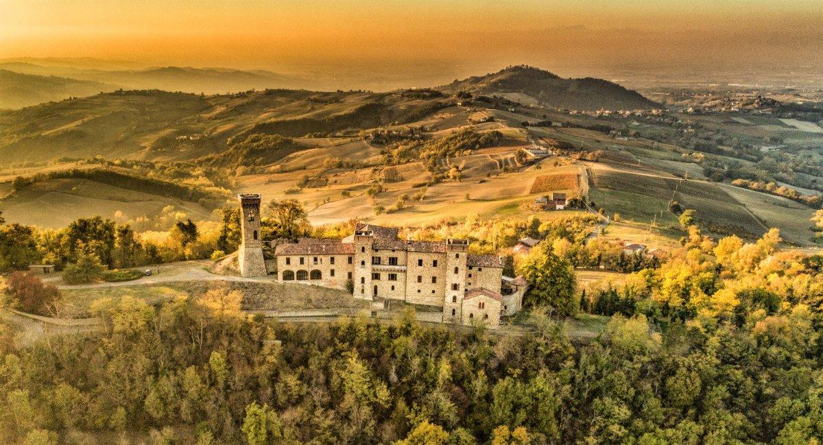 event-Piacevole Itinerario a Pozzol Groppo e al Castello dei Malaspina