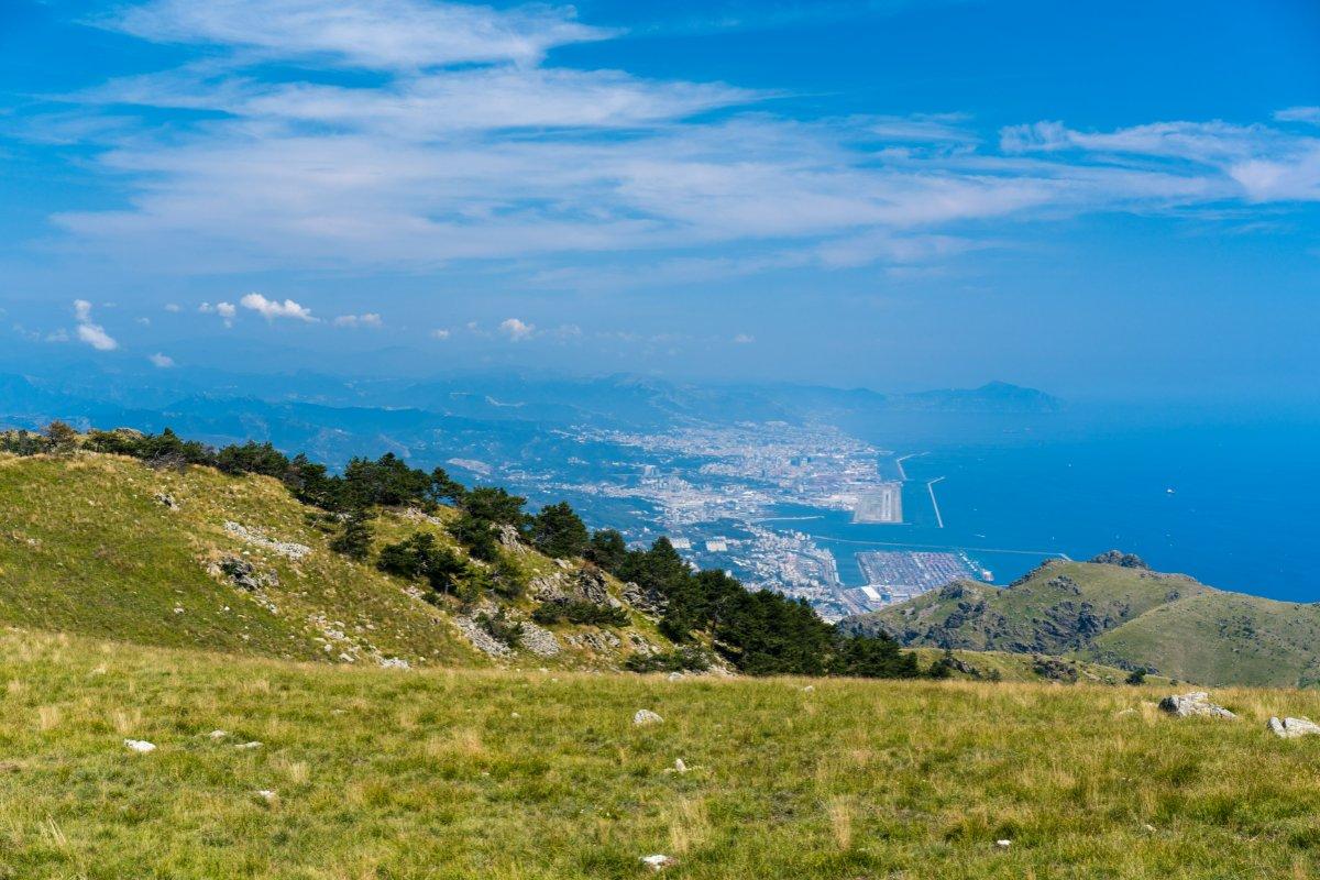 event-L'Alta Via del Sale: Trekking in Costa sui Monti Liguri
