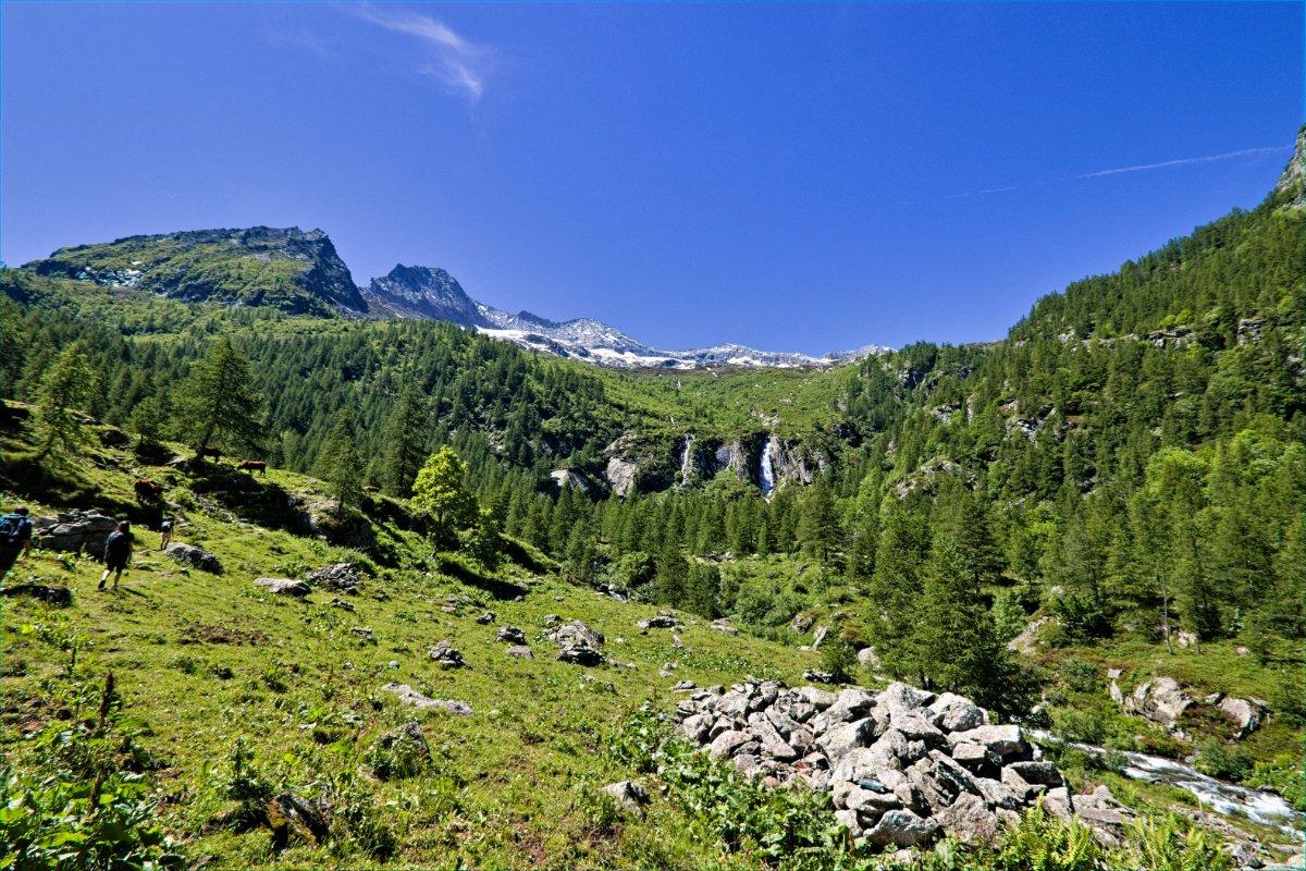 event-Pian Ciamarella: Passeggiata tra gli Alpeggi delle Valli di Lanzo