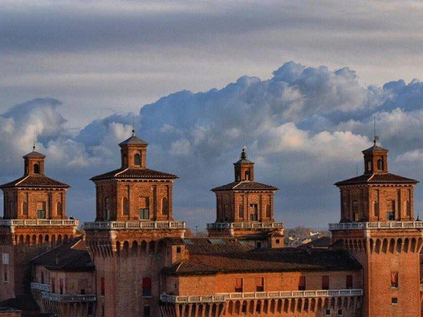 event-Ferrara: Tra Antichi Delitti e Magici Segreti