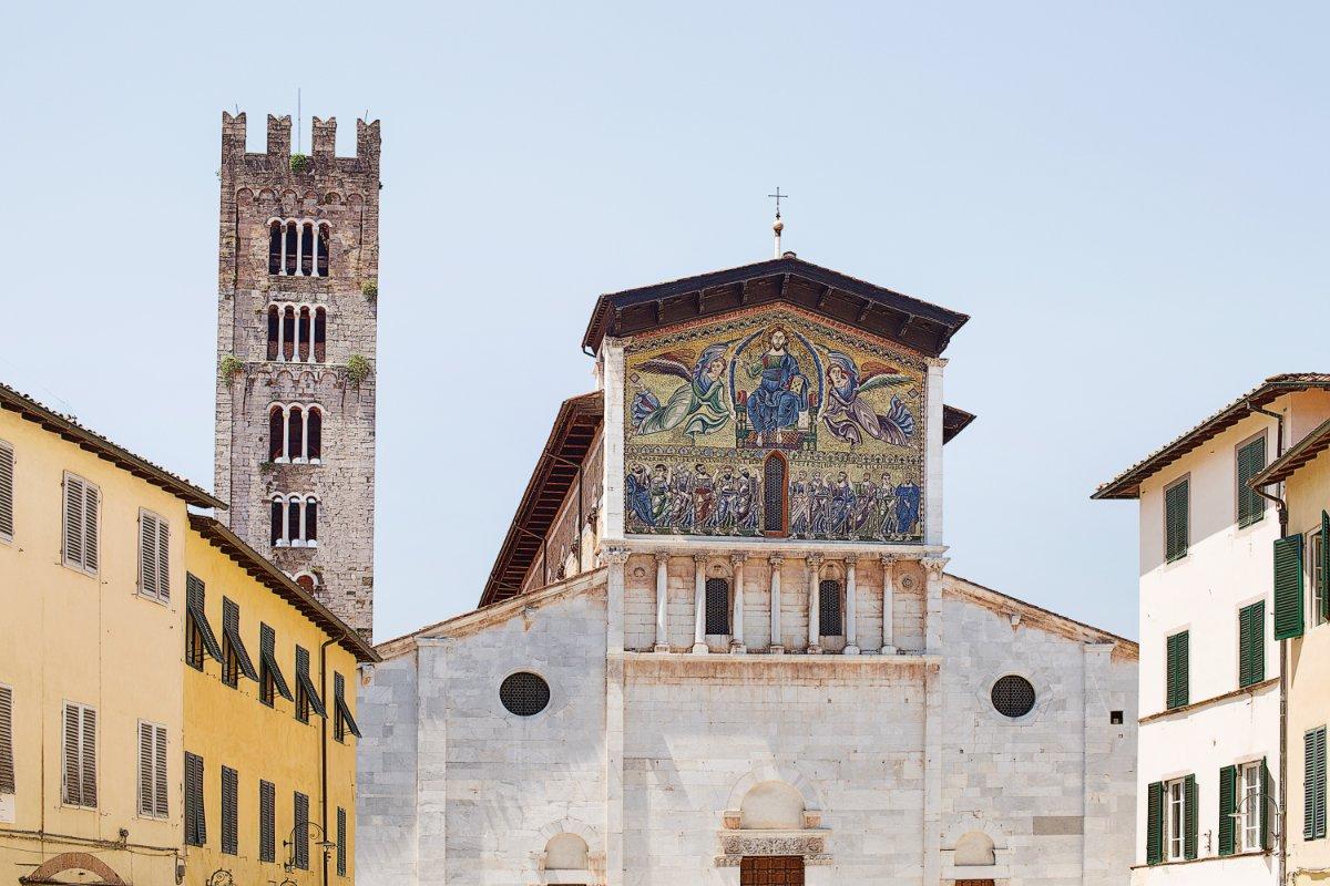 event-Lucca Misteriosa: Itinerario tra Miracoli e Leggende