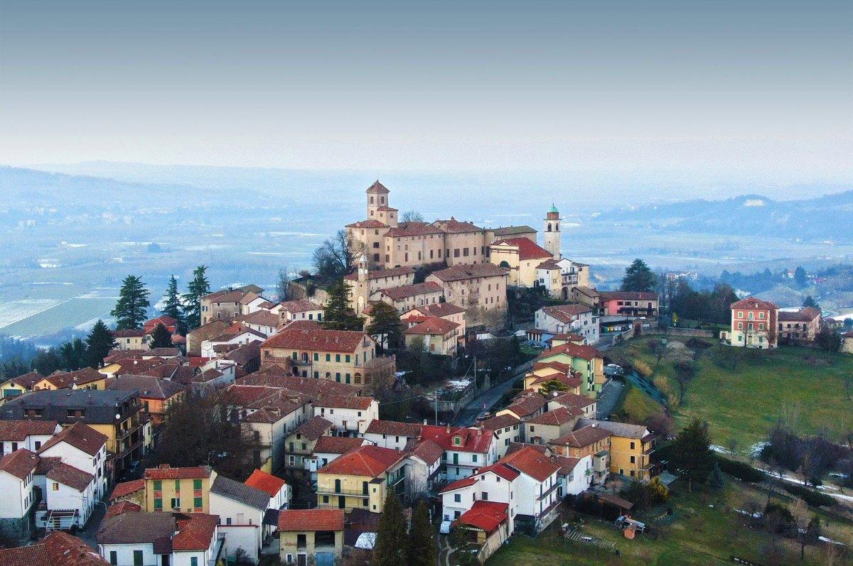event-Morsasco: Un Itinerario tra Castelli e Degustazione di Vini