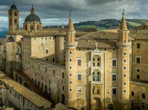 event-Urbino e Raffaello: La Culla del Rinascimento
