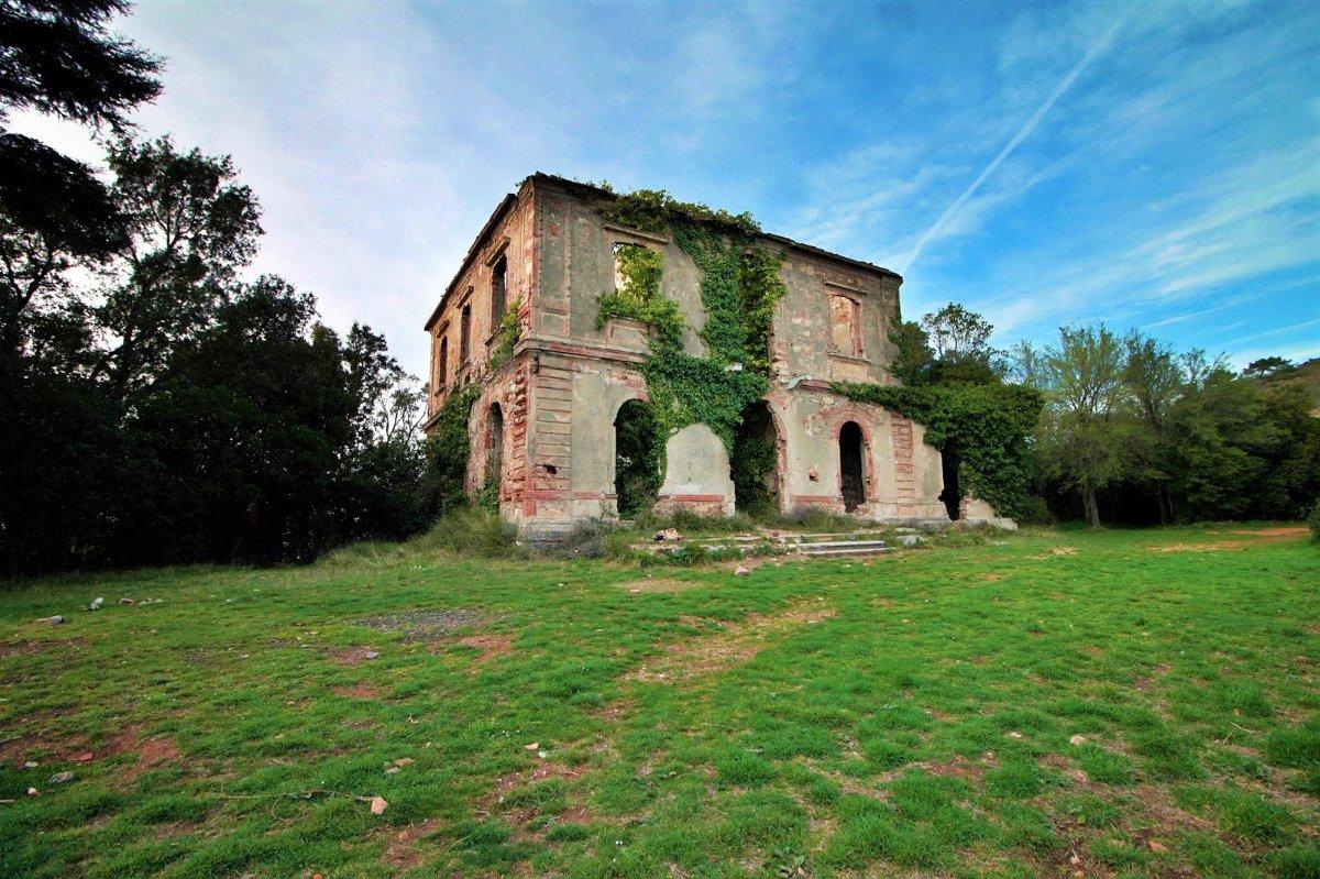 event-Villa del Polacco: Itinerario tra Intrighi e Segreti dei Monti Pisani