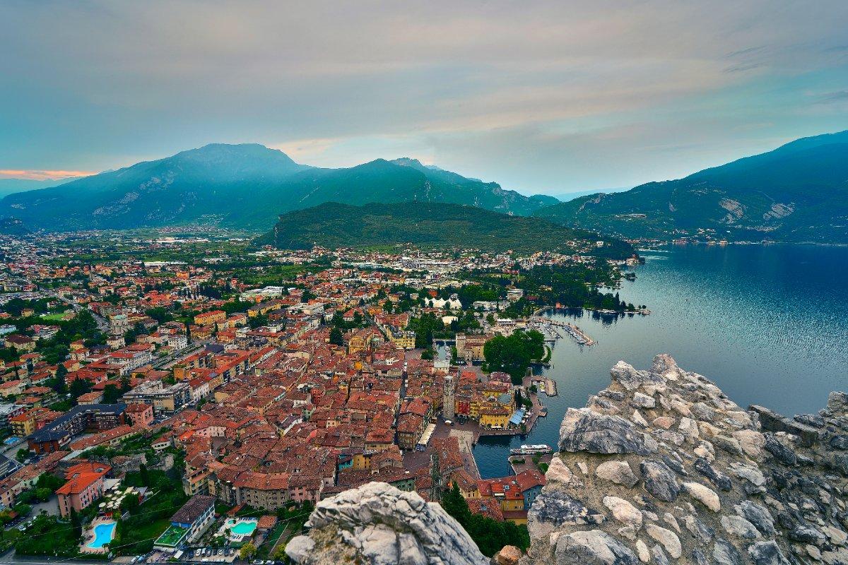 event-Riva del Garda, la Perla del Lago: Uscita Didattica in Lingua Inglese