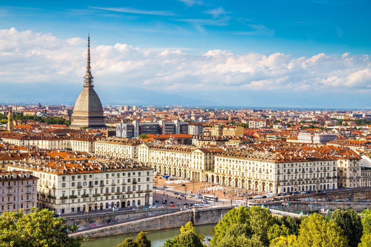 event-Torino, Emblematica Città della Mole: Uscita Didattica in Lingua Inglese