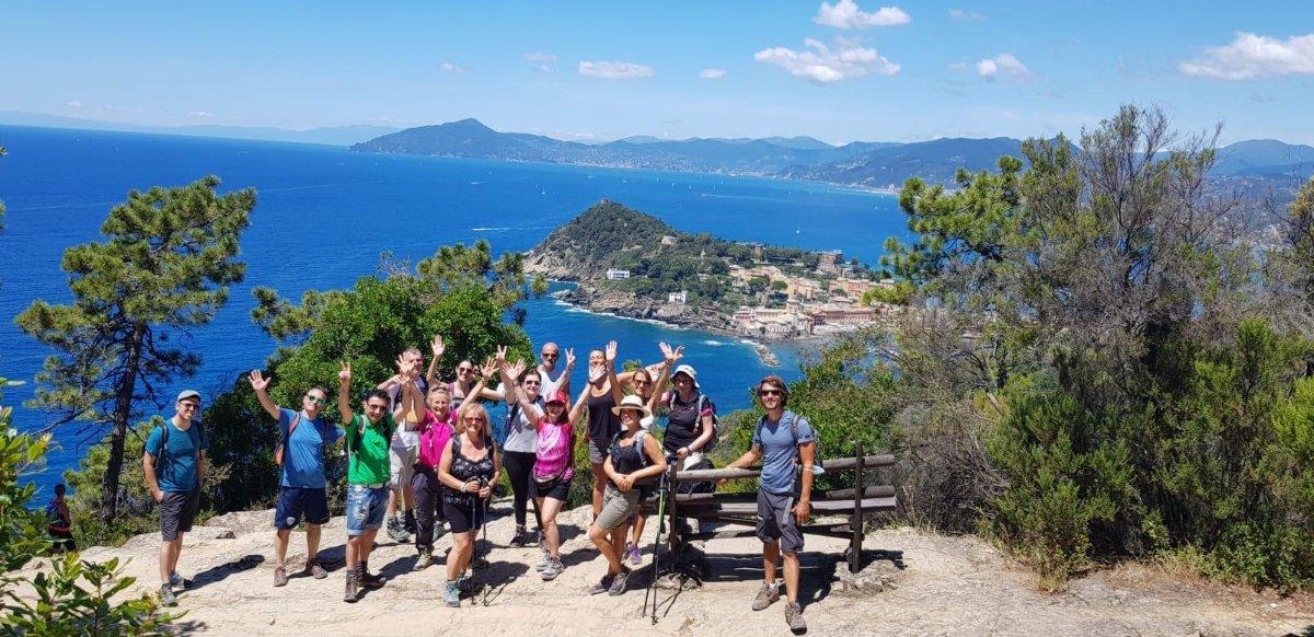 event-Trekking e Relax tra i Tesori delle Cinque Terre