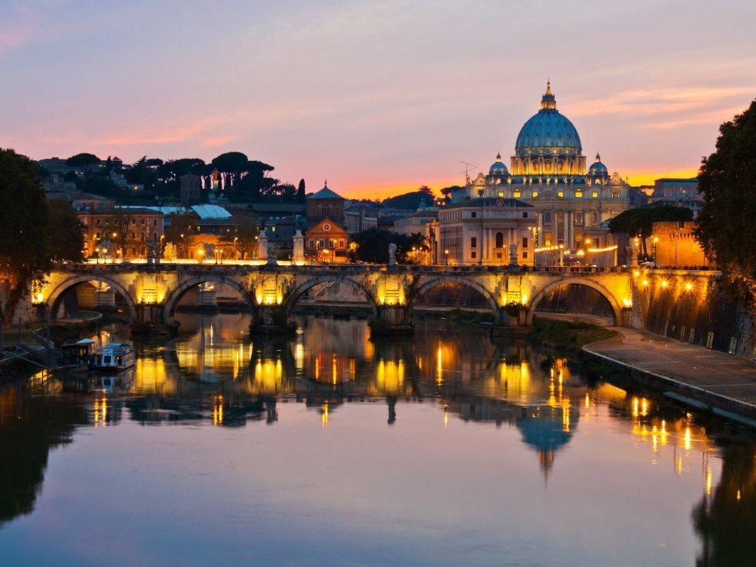 event-Caccia ai Personaggi della Storia di Roma