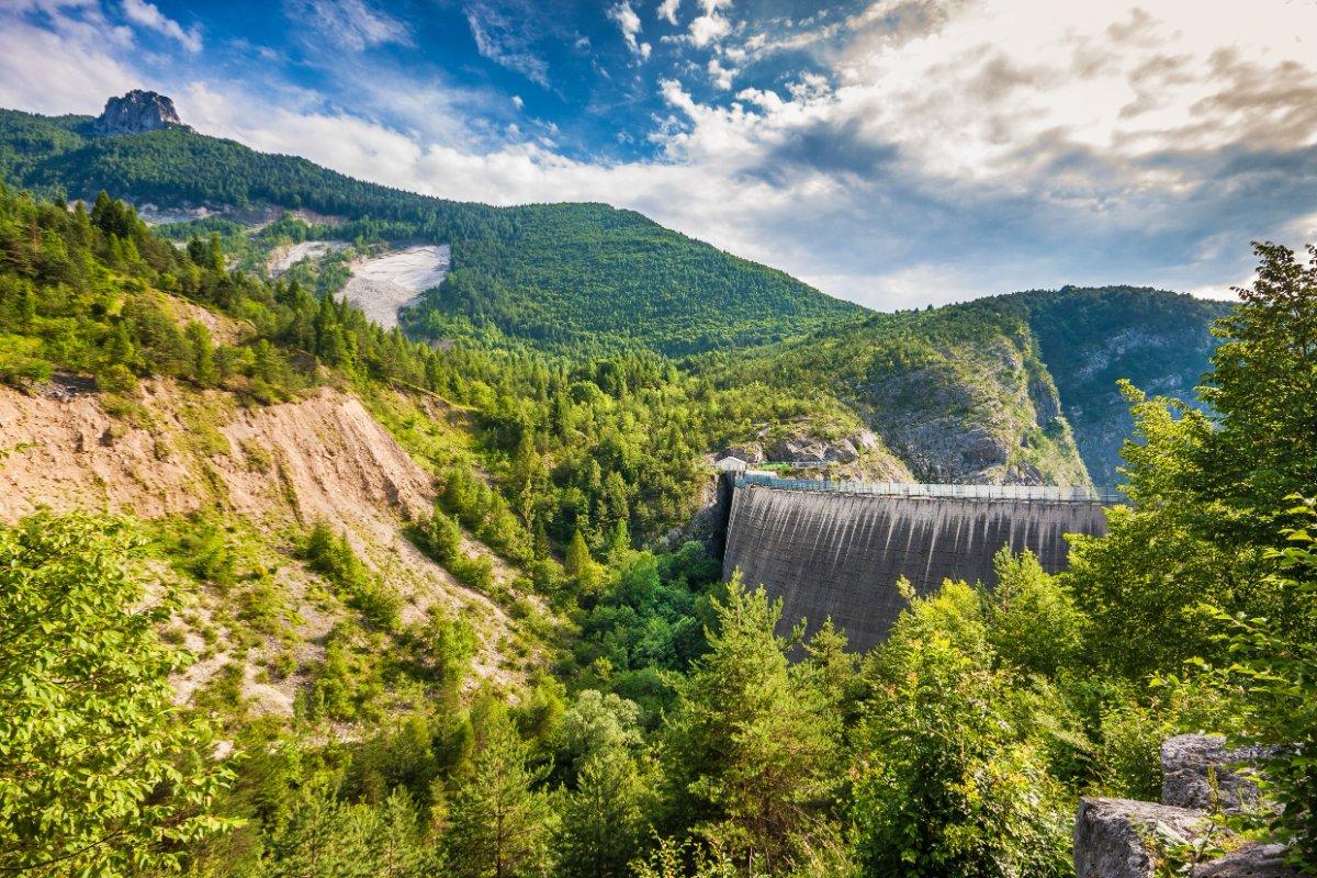 event-Il Vajont e il Sentiero dei Carbonai: Quando il Passato Rimane Presente