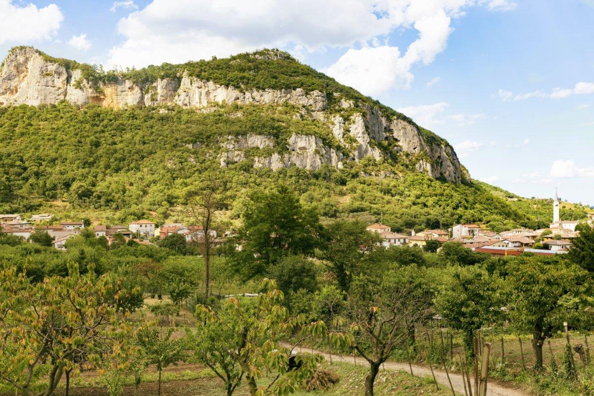 event-Lumignano: I Sentieri tra la Natura Incontrastata dei Colli Berici