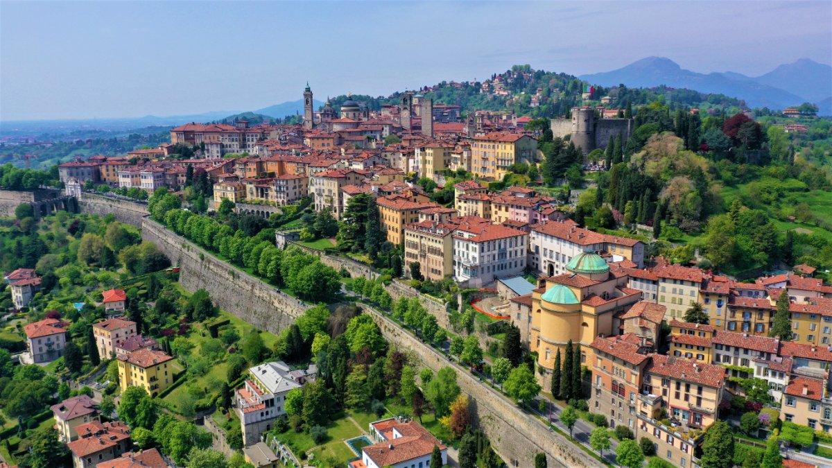 event-Caccia al Tesoro a Bergamo, l'Instancabile Città dei Mille