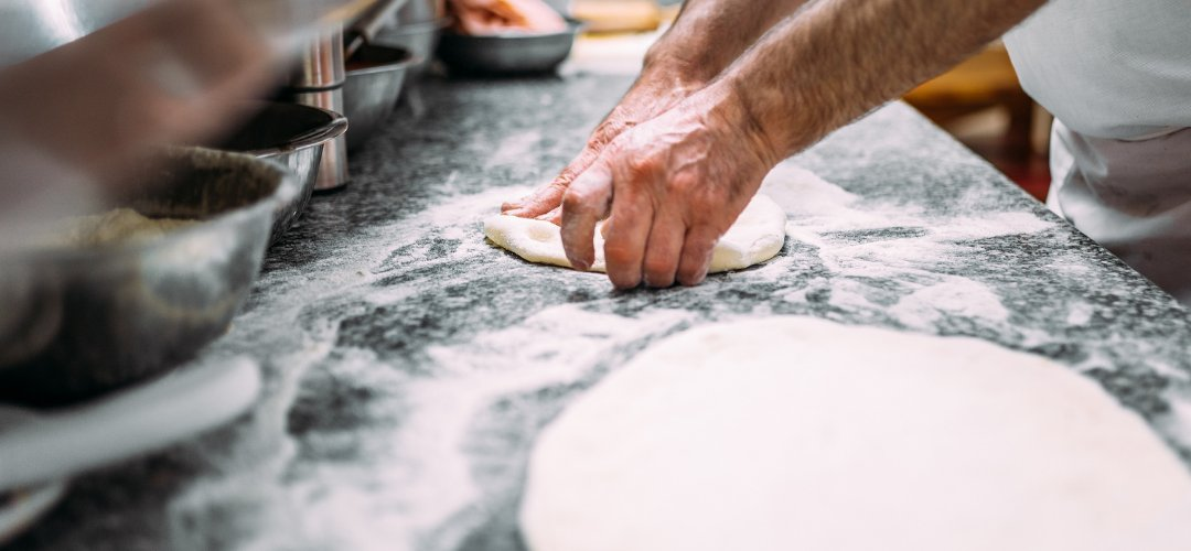 Napoli & Pizza Cooking Class