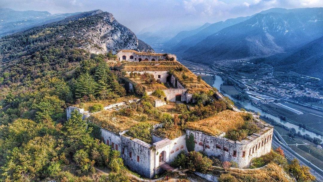 event-Escursione a Forte San Marco tra Imperdibili Panorami