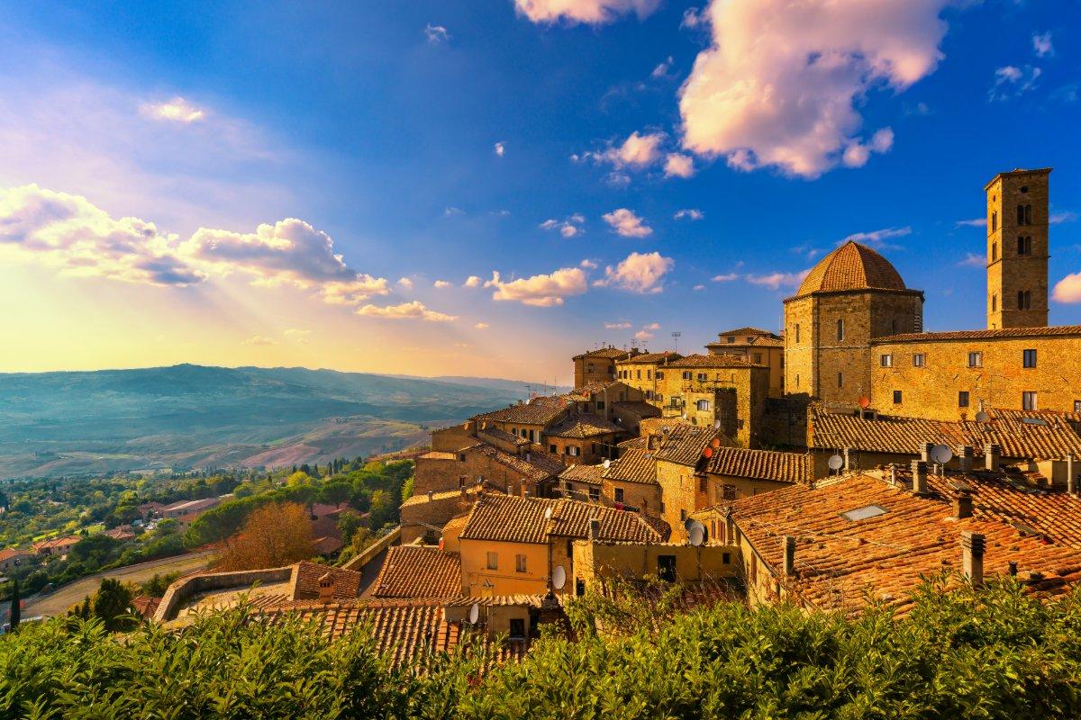event-Visita Guidata a Volterra: Tra Passato e Presente
