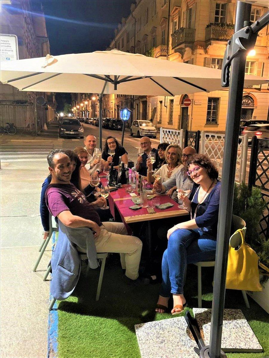 event-Pizzata Meeters al Convie Food di Torino!