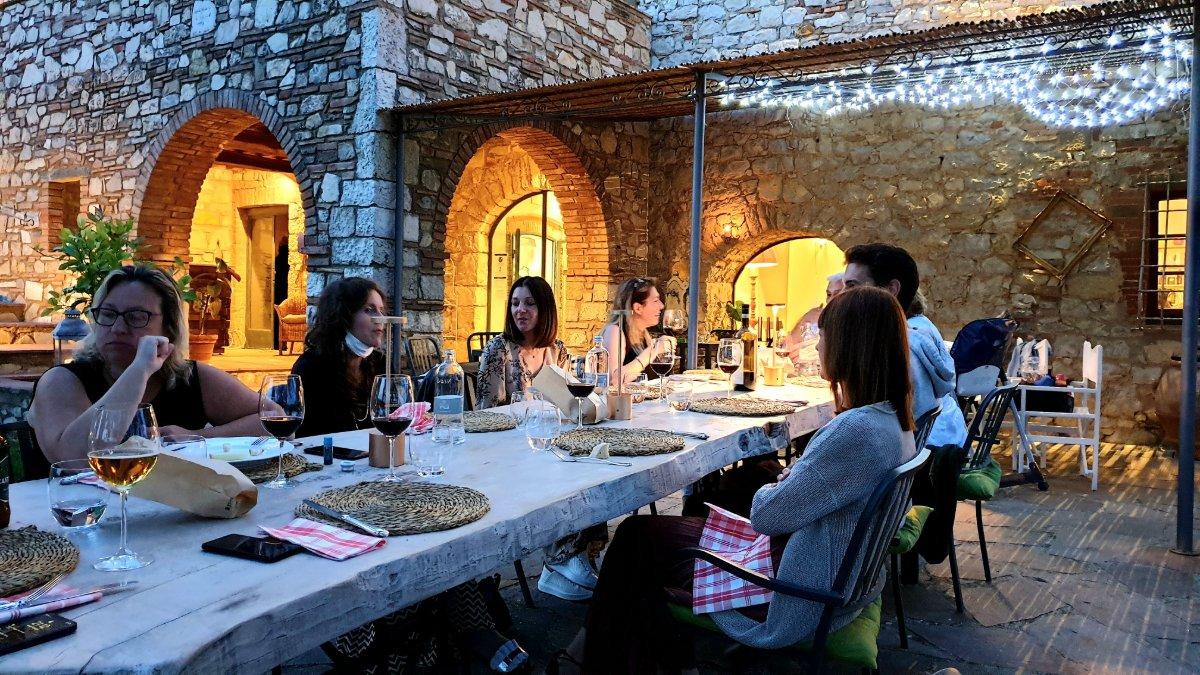 event-Fine Settimana nelle Terre del Chianti