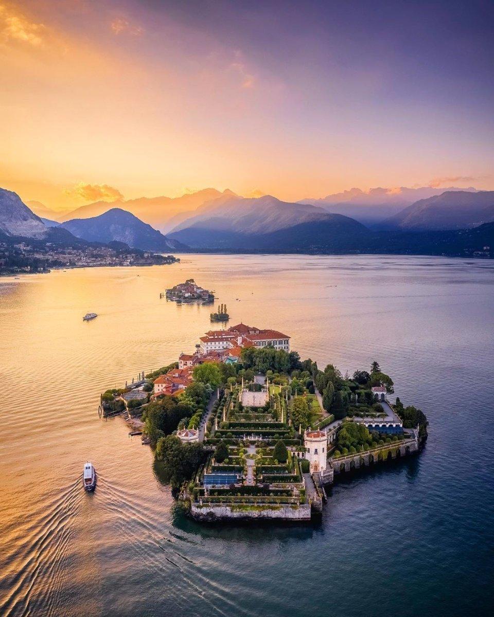 event-Il Lago Maggiore e Le Isole Borromee