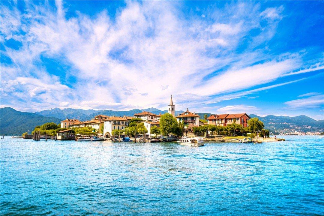 Il Lago Maggiore e Le Isole Borromee