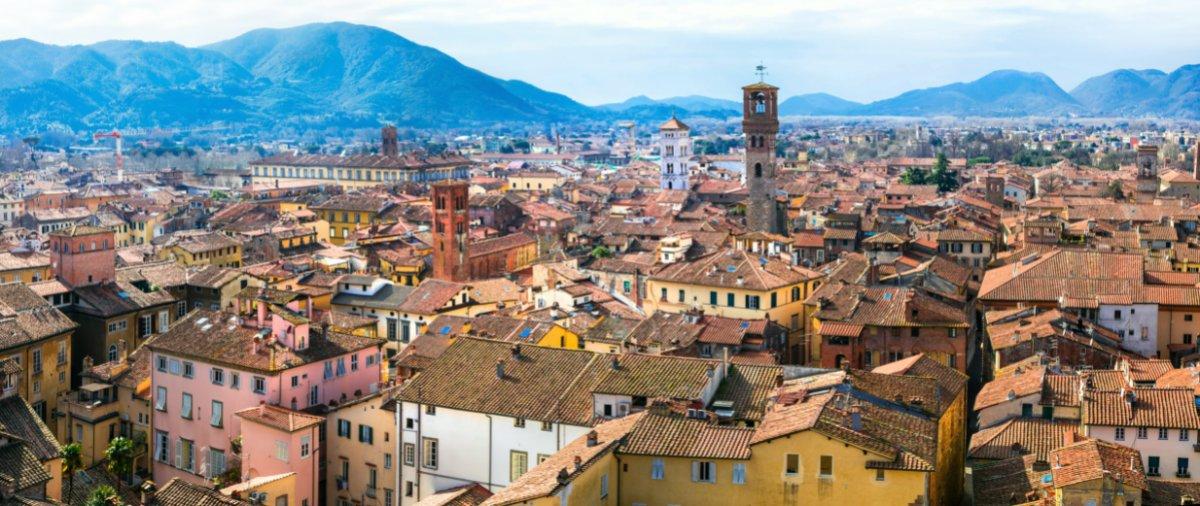 event-Lucca Liberty: Itinerario tra Ottocento e Novecento