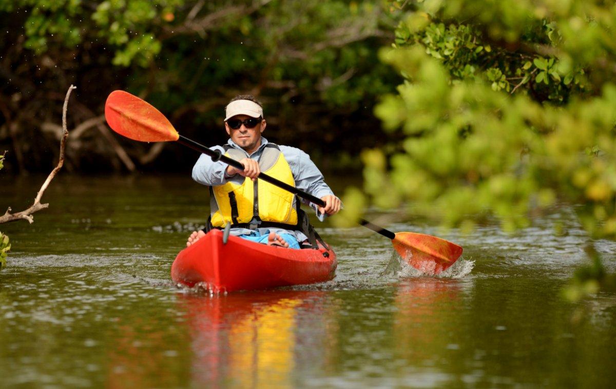 Kayak nelle Acque dell'Adige e Trekking al Forte di Ceraino