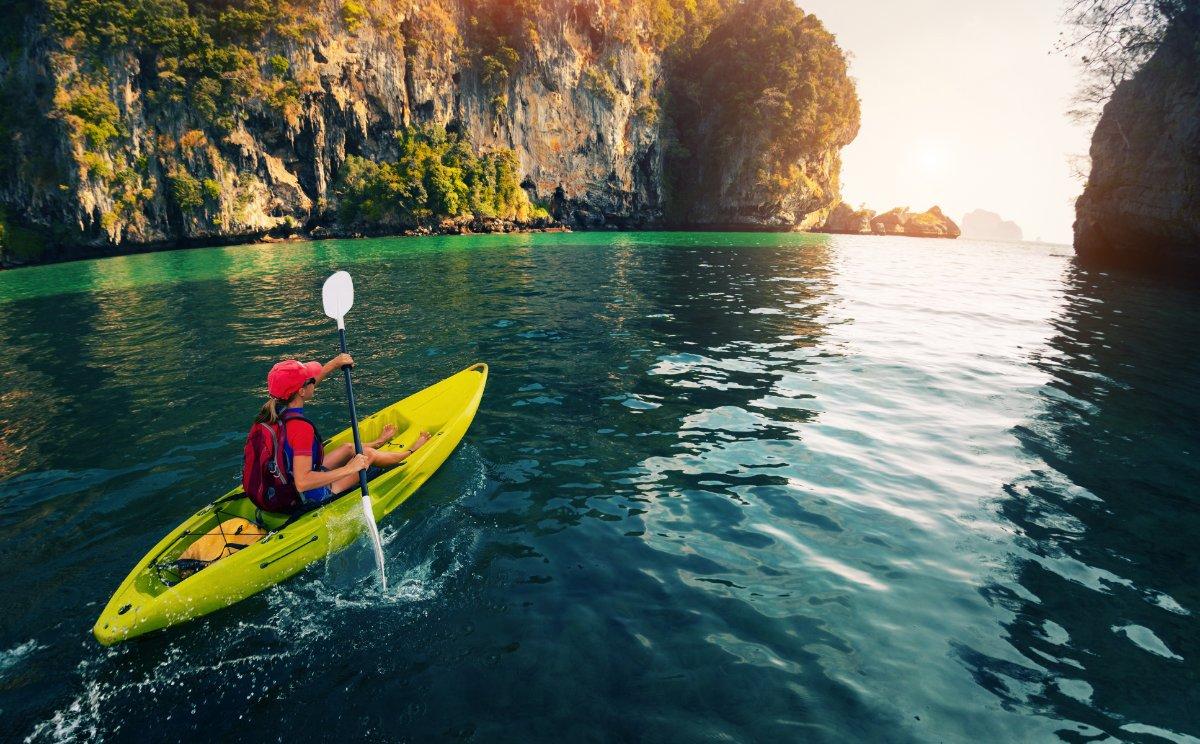event-Due Giorni tra la Natura: Trekking tra le Vigne e Kayak nelle Acque dell'Adige