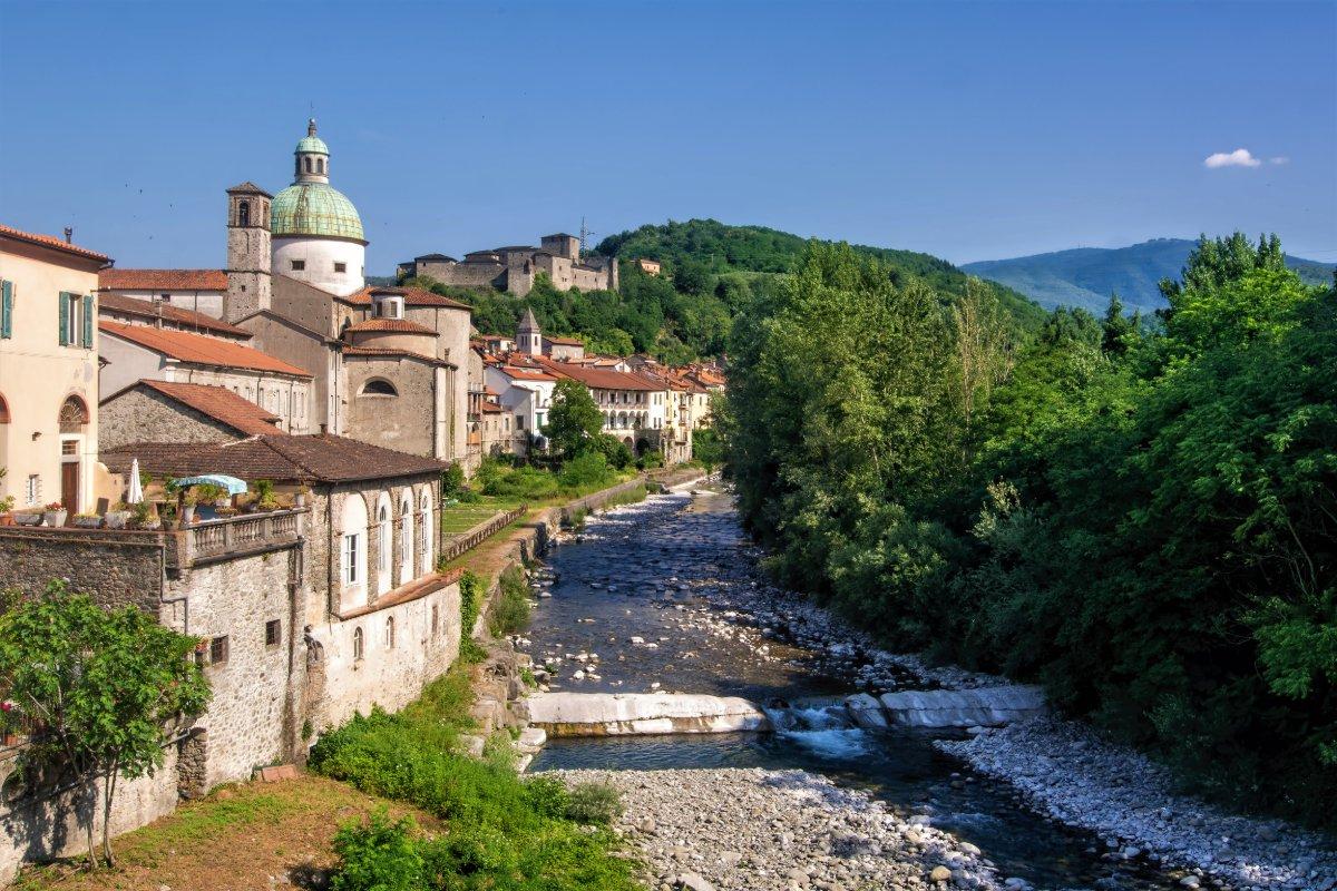 event-Escursione a Pontremoli: La Città Medievale e Barocca