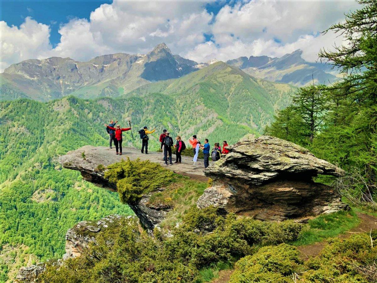 event-Escursione a Elva: Tra Scorci Adrenalinici e Splendide Borgate