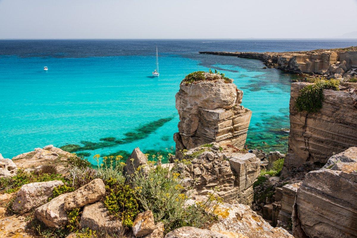 event-Tour della Sicilia Occidentale e delle Isole Egadi (Ultimi Posti in APPARTAMENTO)